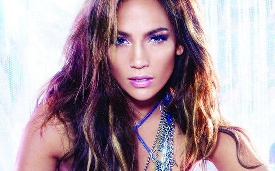 Jennifer Lopez, Universal Music, Credits: Warwick Saint