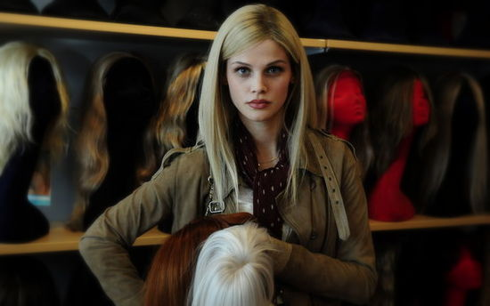 Heute bin ich blond, Foto: Universum Film