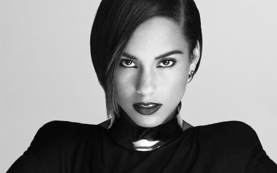 Alicia Keys, Foto: Michelangelo Di Battista