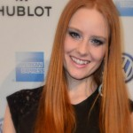 Ex-Germany's Next Topmodel Barbara Meier, Foto: Movie meets Media