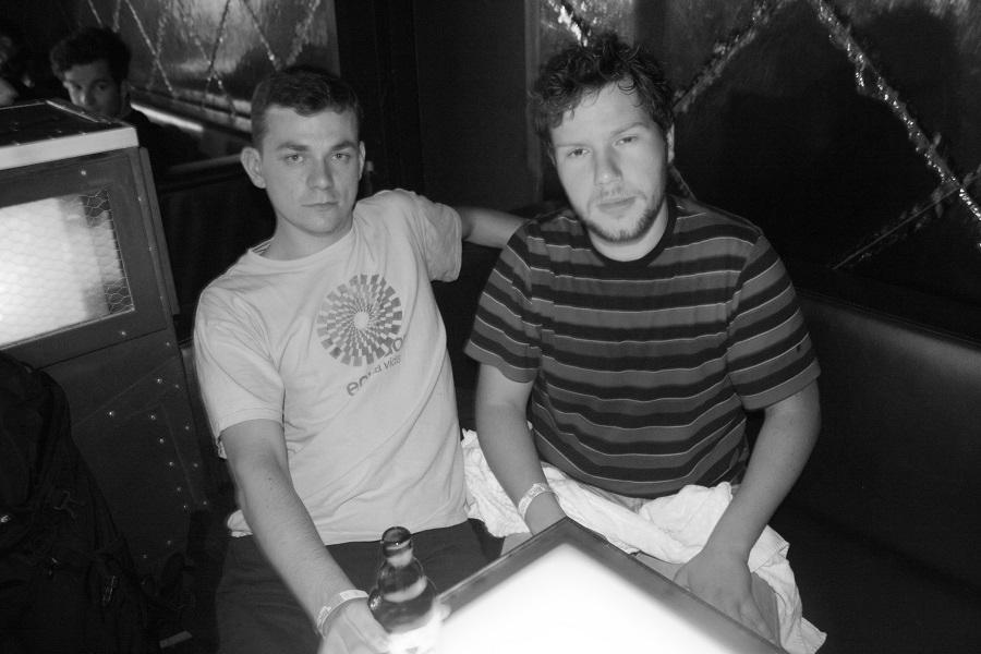 MC Bomber und Shacke, Foto: Julia Henchen