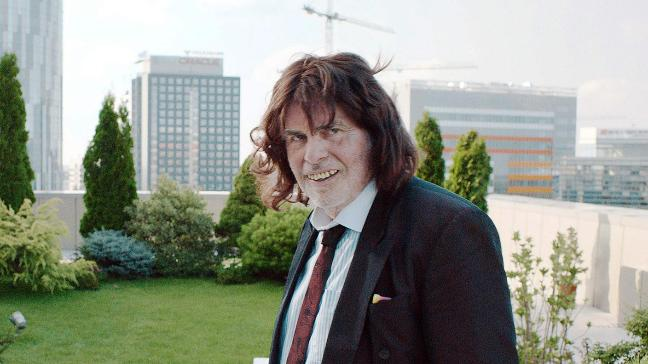 Toni Erdmann, NFP marketing & distribution