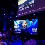 Ocean Film Tour 2017, Kolumne Hamburg, Foto: Redaktion