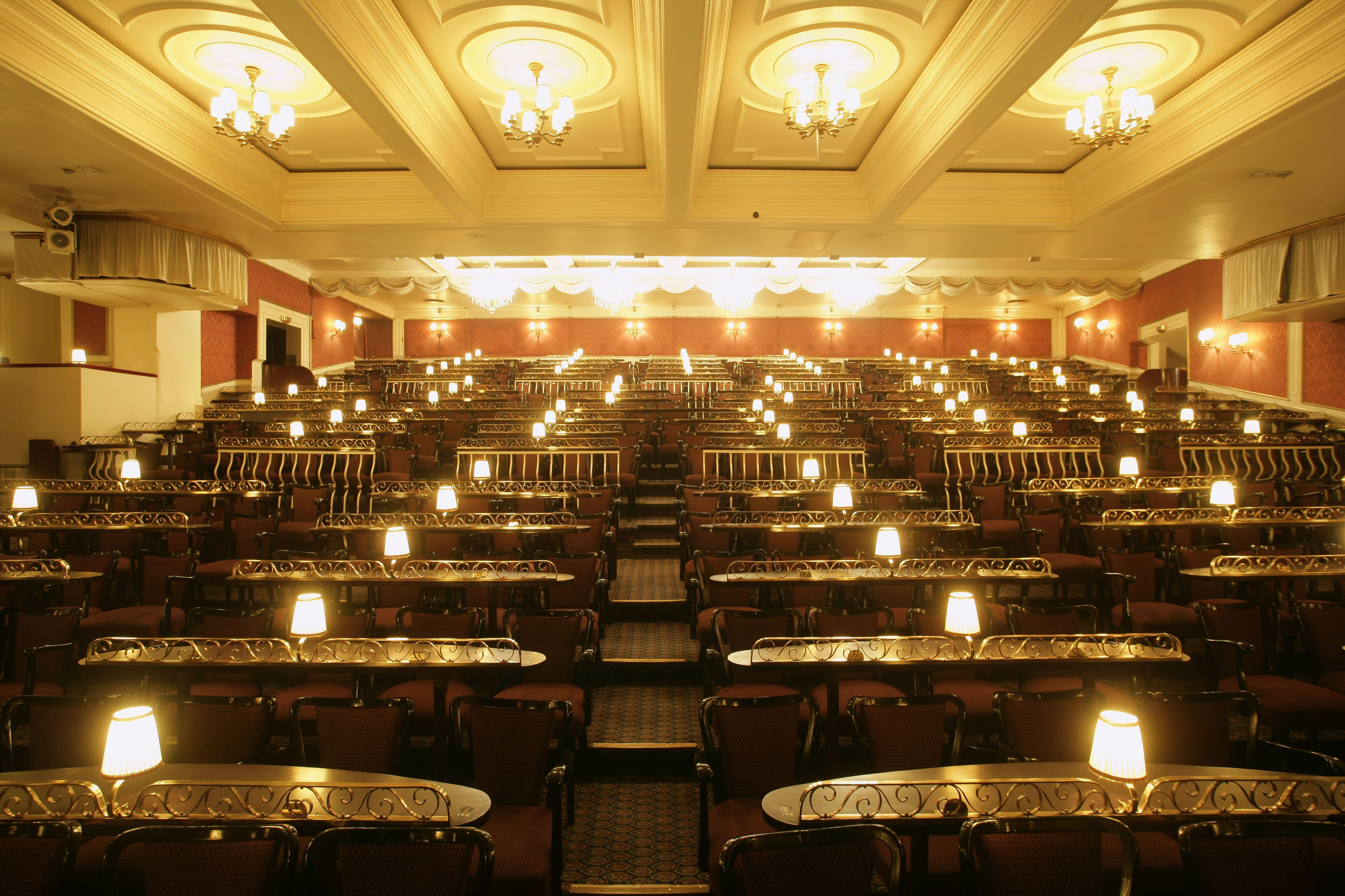 Hansa-Theater-Saal