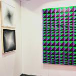 ,,still just in your head '' von Darko C. Nikolic/ Affenfaust Galerie (Affordable Art Fair), Foto: Kolumne Hamburg