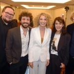 Movie meets Media: Directors Talk mit Martin Schreier, Vlady Oszkil, Aline von Drateln, Ute Wieland, Marcus H Rosenmüller