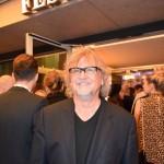 Martin Krug bei Movie meets Media in Hamburg, Foto: Werner Emmerich