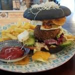 Burger aus 1001 Nacht