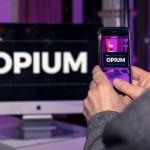 Opium Magazin, Foto: Henke Relations GmbH