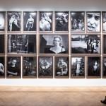 Untold Storys, Peter Lindbergh, Ausstellung im Museum für Kunst und Gewerbe in Hamburg, Foto: Henning Rogge